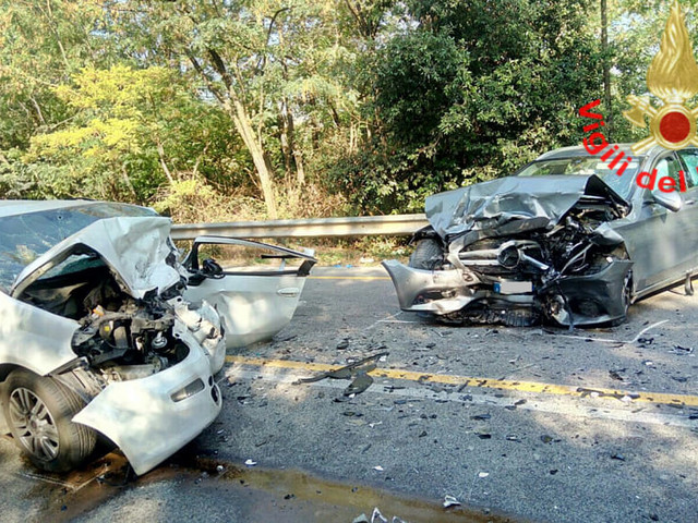 Incidente mortale a Prossedi: inchiesta per omicidio stradale plurimo