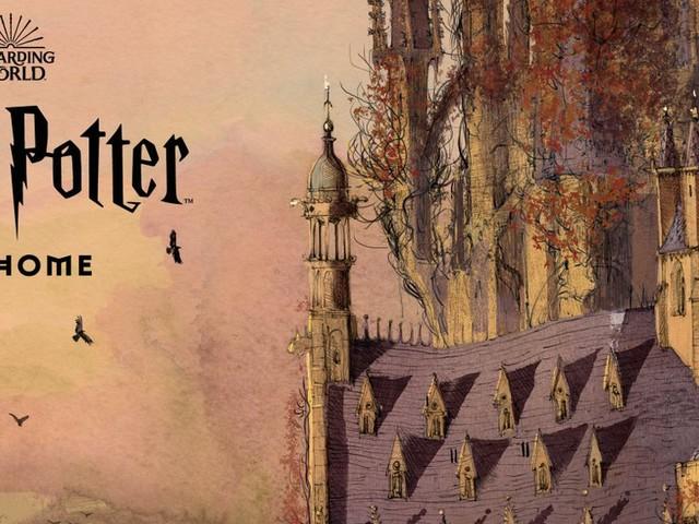 Harry Potter, J.K. Rowling lancia un progetto online per i bambini