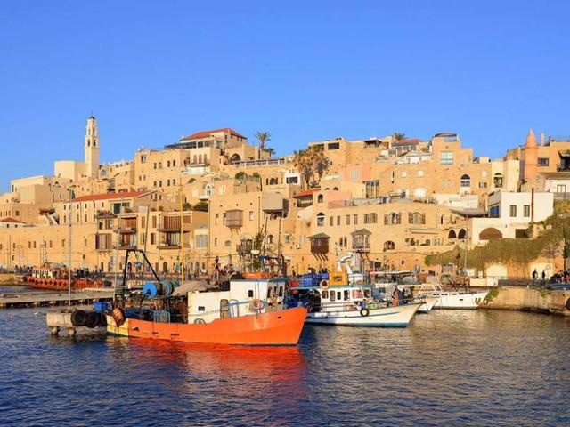 Visitare i luoghi più belli di Israele a bordo di un treno