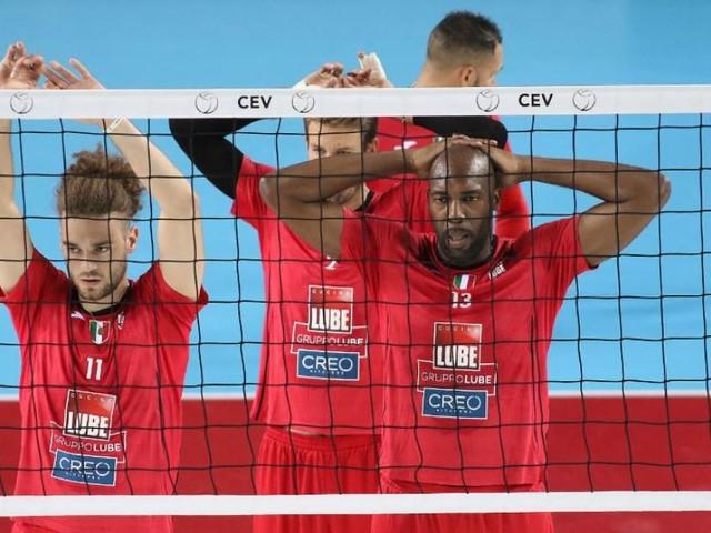 Final Four Supercoppa, Lube Civitanova in campo contro Modena: come seguirla in tv