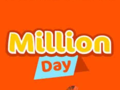 Estrazione Million Day 12 Gennaio 2019 – Diretta–Video