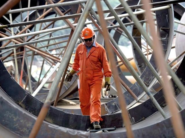Industria, un dicembre nero Crollo fatturato: -7,3%
