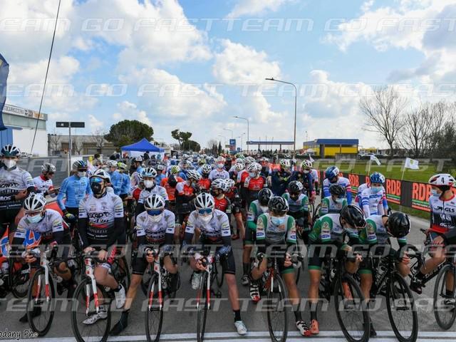 Scerne di Pineto di nuovo in sella: domani il via al Trofero Kemipol e Trofeo GLS-GS