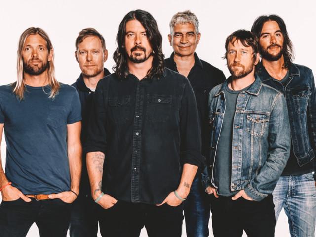 """""""Emergenza famigliare"""": i Foo Fighters annullano tre concerti negli Stati Uniti"""