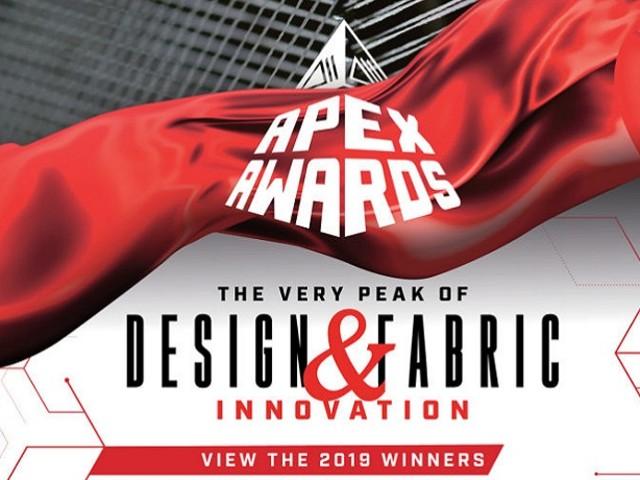 Polartec annuncia i vincitori degli Apex Design Awards del 2019