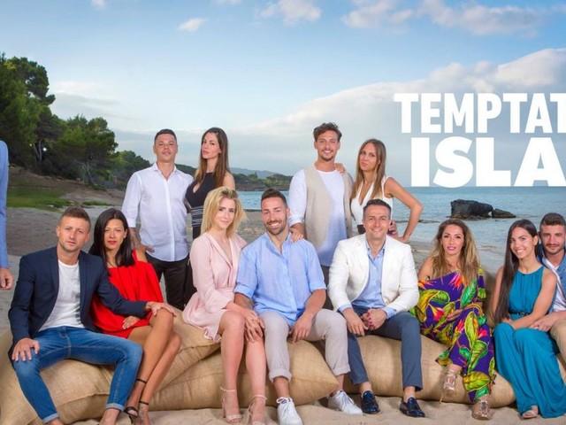 Anticipazioni Temptation Island quinta e ultima puntata: Gianpaolo vuole lasciare Martina