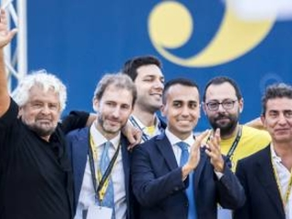 """""""Che fine faranno i 5 Stelle"""": ecco il futuro di Di Maio&Co."""