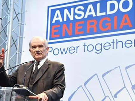 Cdp, Giuseppe Marino indicato da CDA come Ad di Ansaldo Energia