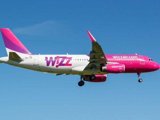 Voli low cost Wizz Air: arriva il collegamento da Alghero a Vienna