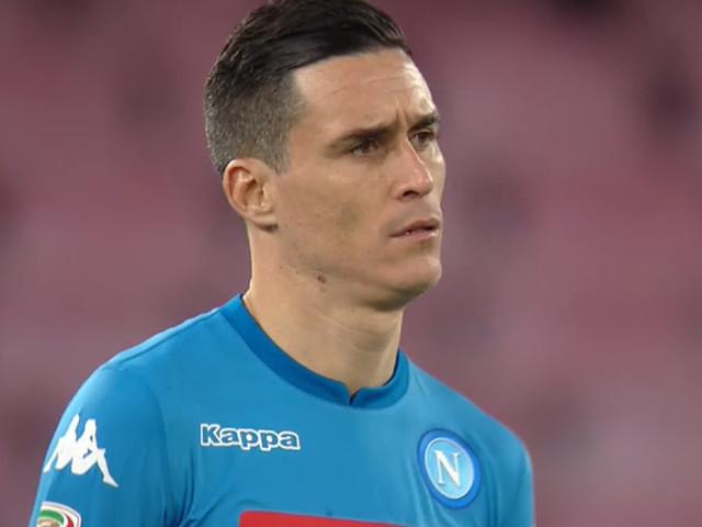 Tuttosport – Scambio Suso-Callejon: il Milan spinge. Difficile convincere l'esterno azzurro
