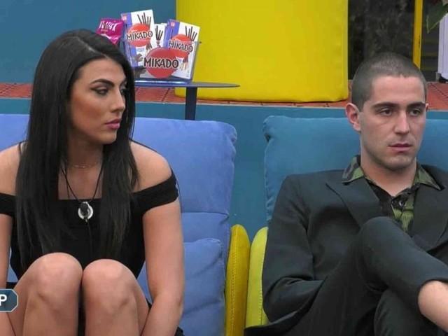 GF Vip, Giulia Salemi delusa da Tommaso: 'Mi ha ferita tanto, lo reputavo un amico'
