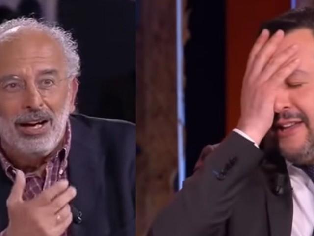 Report, Lerner su Salvini: 'Non risponde, nel Cda Rai cani da guardia del partito'