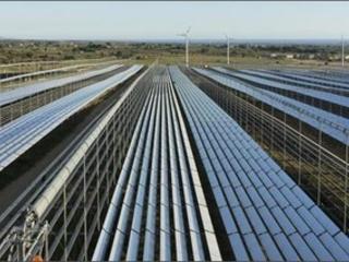 Solare termodinamico integrato col fotovoltaico: la tecnologia italiana torna a ruggire