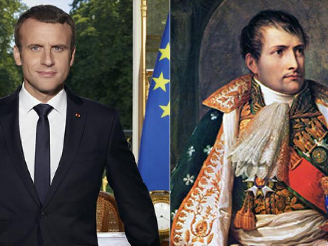 """Fare il Napoleone non basta. Cento giorni di Macron: francesi """"insoddisfatti"""" e preoccupati dal piglio da monarca. Consenso svuotato alla vigilia dello scoglio Jobs act"""
