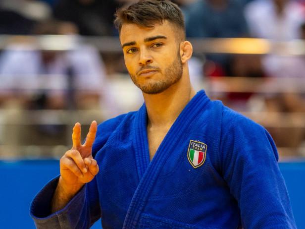 Judo, il Masters 2019 di Qingdao in diretta su Sky Sport: date e orari