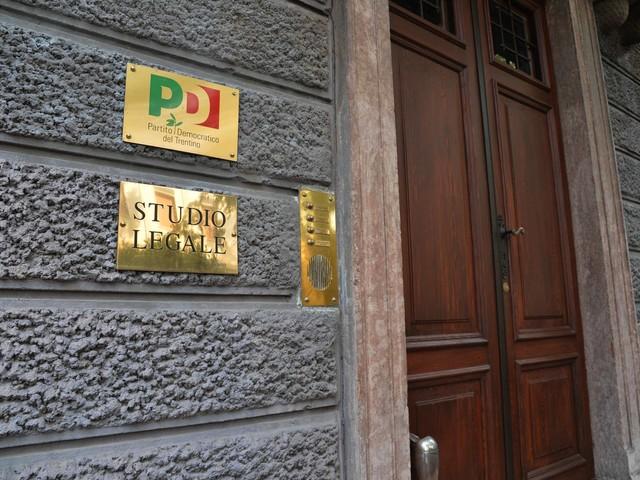 Pd Trentino: quattro in corsa per la segreteria