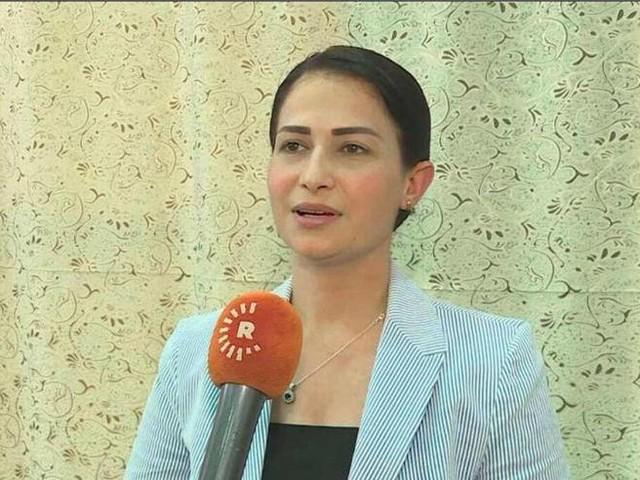 La paladina delle donne Hevrin Khalaf giustiziata dai miliziani filo-turchi