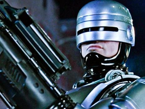In arrivo un nuovo film di RoboCop: ecco chi lo dirigerà