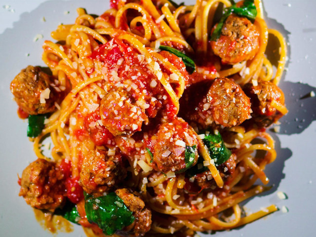 Italian-American Food Never Claimed To Be Italian, So You Can Stop Hating On It