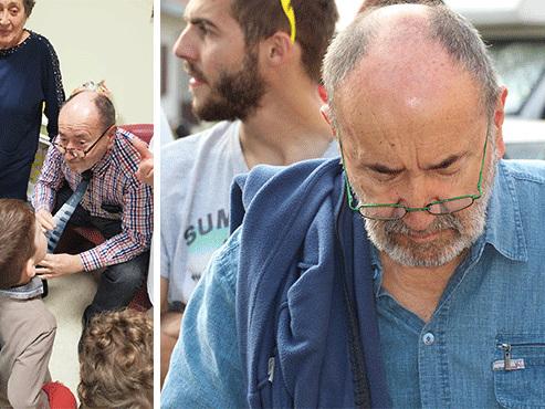"""Carlo Sante Gardani, vasto cordoglio. Bongiovanni: """"Sempre al servizio della comunità"""""""