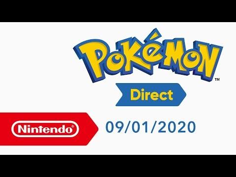 Novità Pokémon Direct: tra Spada e Scudo e Home, gli annunci del 9 gennaio