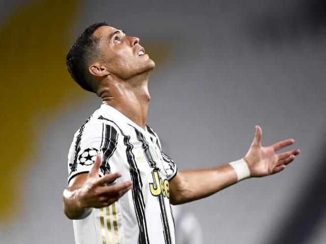 La Juventus riparte da Cristiano Ronaldo?