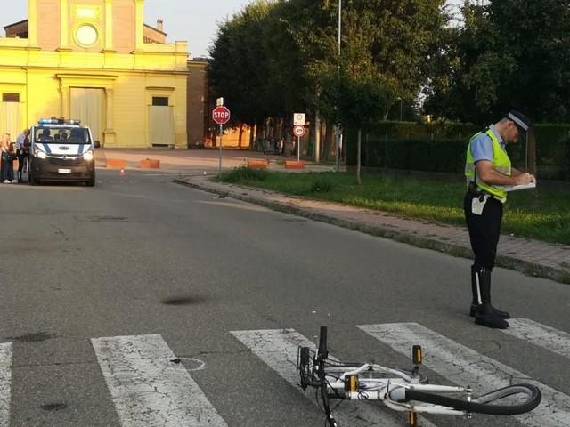 Modena, travolto in bici mentre va a scuola: Marco perde la vita a 17 anni