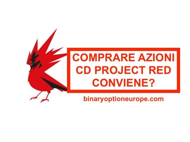 Dove e come comprare Azioni CD Projekt Red Conviene? [2021] Previsioni