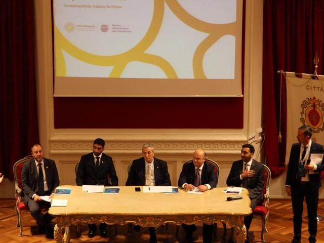 A Recanati un ponte economico tra Marche e Umbria in vista di Expo Dubai 2020