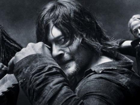 Il primo episodio di The Walking Dead 10 in onda su Fox di Sky in contemporanea Usa