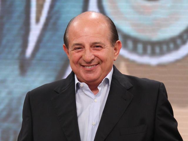 Giancarlo Magalli fuori da 'Il Collegio'? «Gli '80 non sono i miei anni»