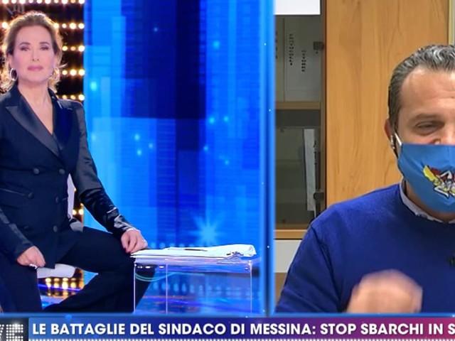 LIVE Non è la D'Urso: dopo le critiche, Barbara D'Urso opta per maggiore sobrietà