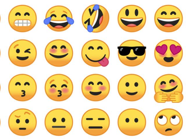 Giornata mondiale delle Emoji in arrivo, per l'occasione ecco le faccine più utilizzate dagli italiani