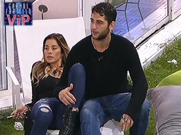Jeremias Rodriguez e Aida Yespica: cosa c'è davvero tra loro? [FOTO]