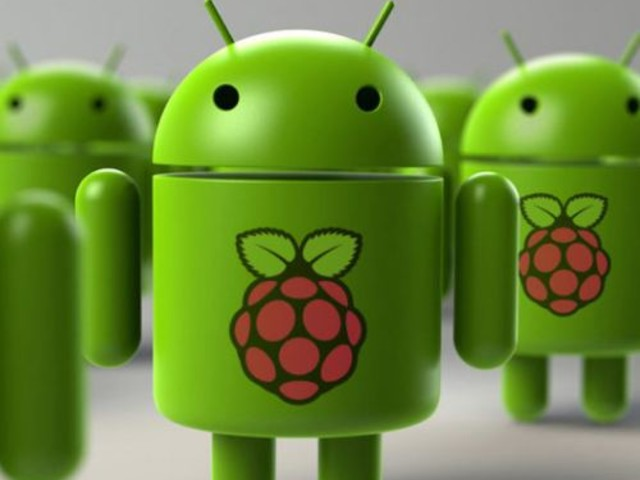 Come installare Android su Raspberry Pi 4