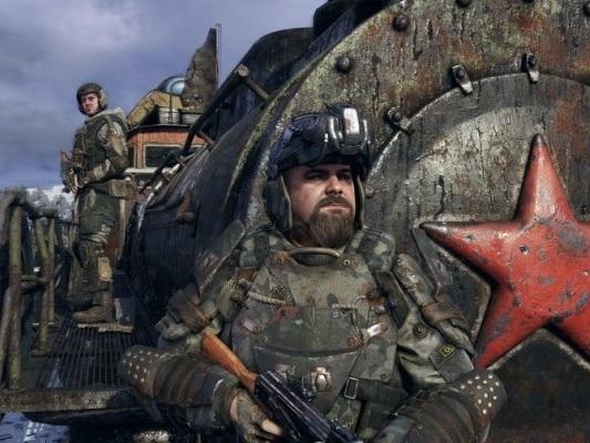 Metro Exodus, la data di uscita e tutte le novità dall'E3 2018 - Notizia - PS4