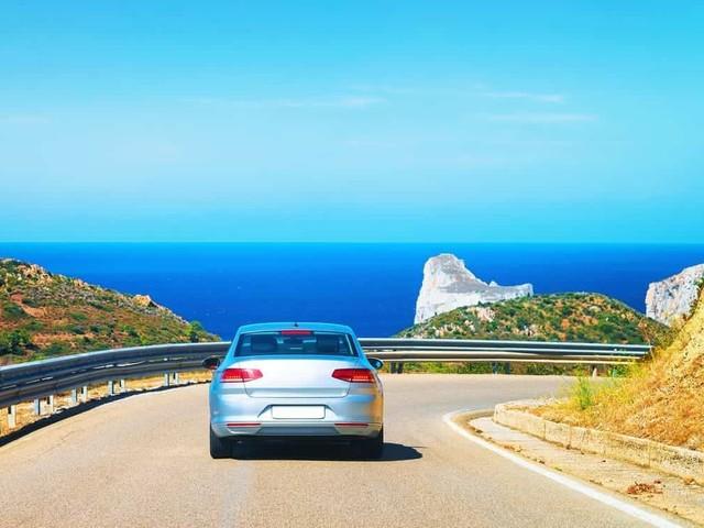 Itinerari on the road in Italia: dove andare in auto