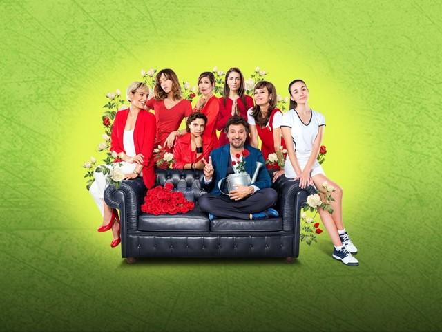 Lunedi 11 Novembre sui canali Sky Cinema HD