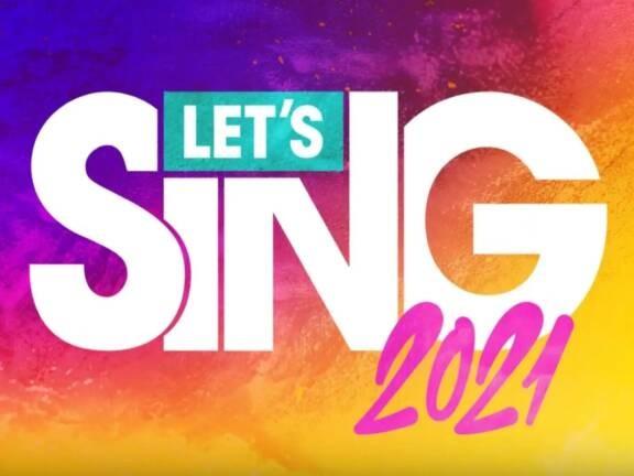 Let's Sing 2021 | Recensione, karaoke da lockdown