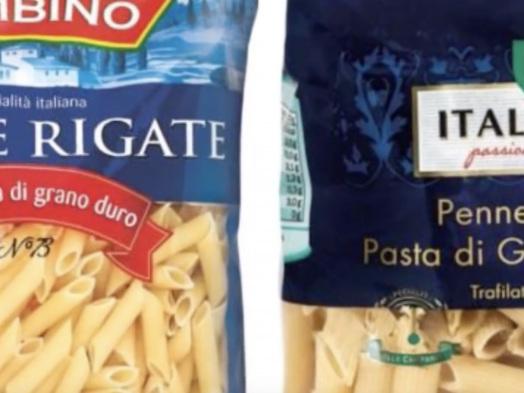 Pubblicità ingannevole, Lidl multata: il grano non è italiano