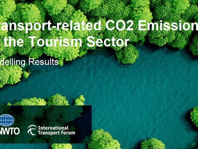 Turismo e viaggi al tempo del cambiamento climatico: trasformarsi per sopravvivere e prosperare (VIDEO)