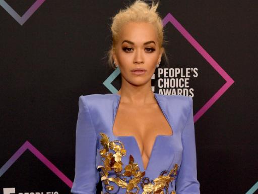 Rita Ora potrebbe avere un nuovo fidanzato: il figlio di Jude Law