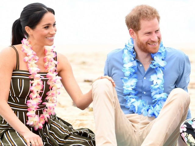 Charity: Il principe Harry e Meghan Markle donano 130.000 dollari