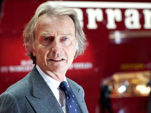 F1, parla Montezemolo: 'Io voglio bene alla Ferrari, in questo momento è meglio tacere'
