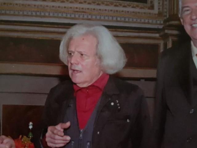 Valeriano Trubbiani, Dante Ferretti e Federico Fellini: così le Marche ebbero il proprio capolavoro
