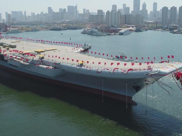 Quella nuova mossa della Cina che ora fa tremare il Pacifico