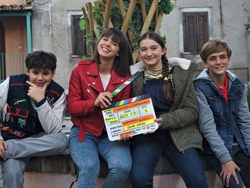 I Cavalieri di Castelcorvo: al via le riprese della nuova serie di Disney Channel