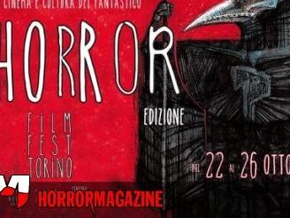 Eventi: In arrivo la XIX edizione del TOHorror Film Fest