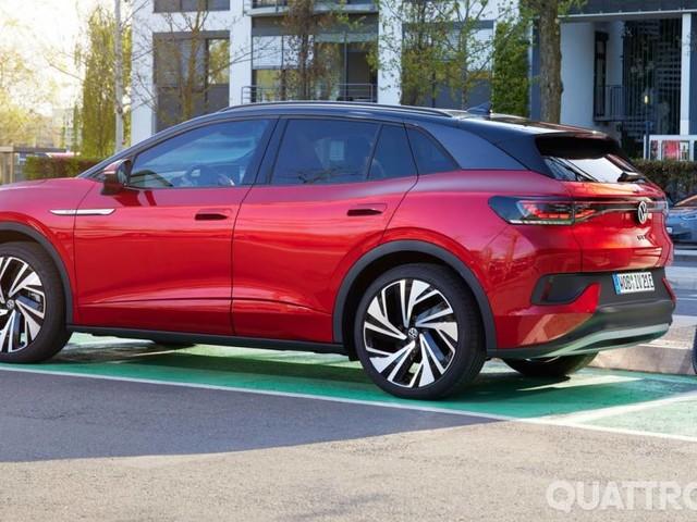 Volkswagen Financial Services - In Germania, ID.3 e ID.4 offerte in abbonamento