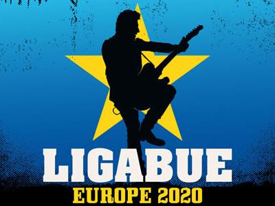 Ligabue - O2 Shepherd's Bush Empire